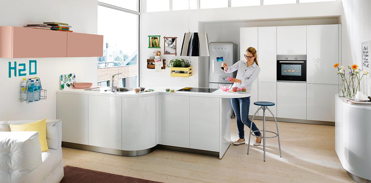 Schuller Kitchen - Gala