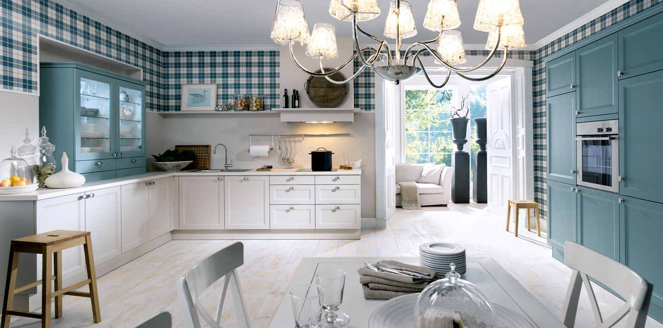 Schuller Kitchen - Cambia