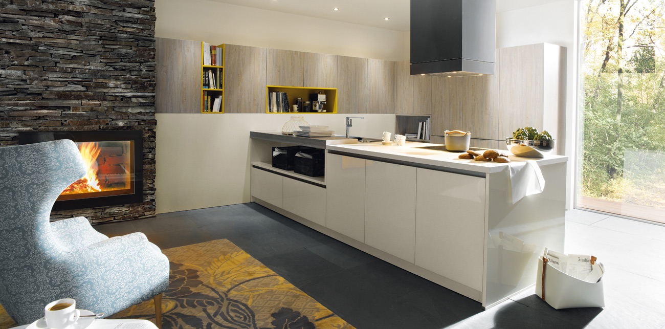 glasline gloss west london kitchens. Black Bedroom Furniture Sets. Home Design Ideas