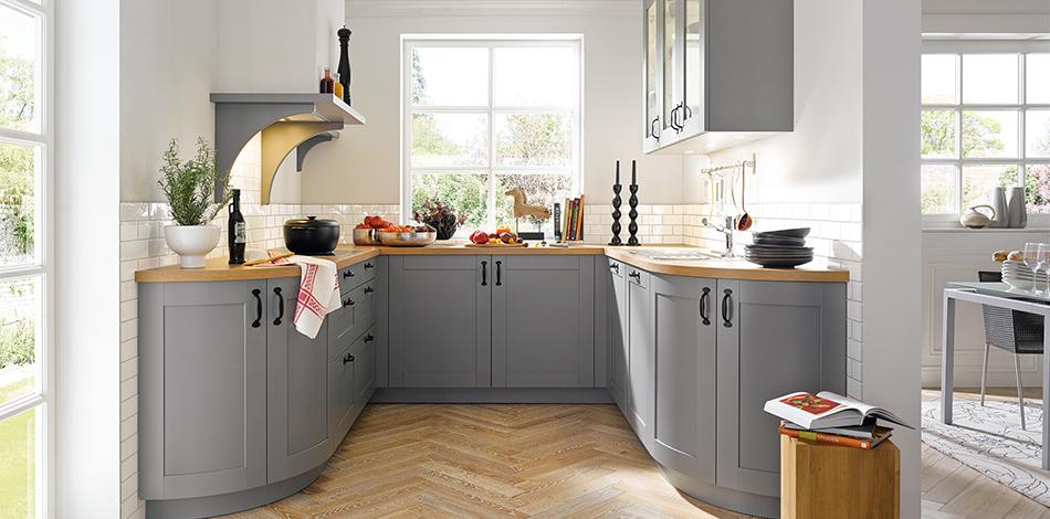 Schuller Kitchen - Casa