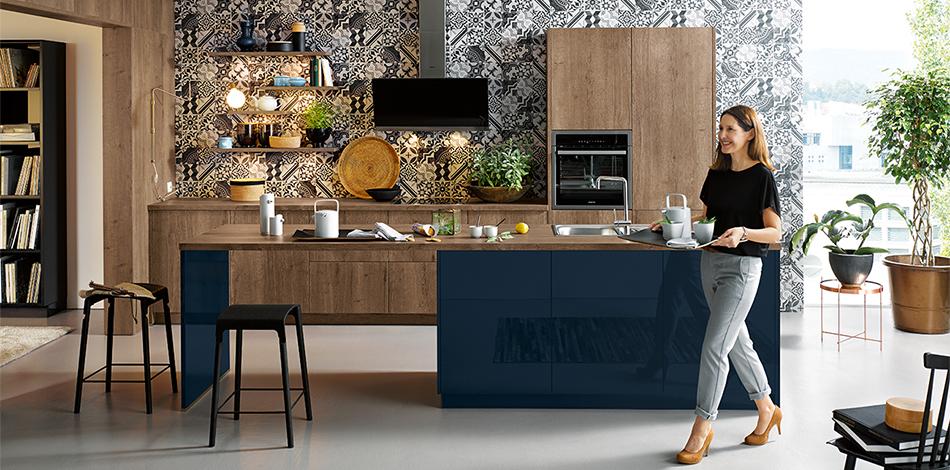 Schuller Kitchens - Cremona