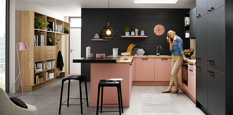 Schuller Kitchen - Biella