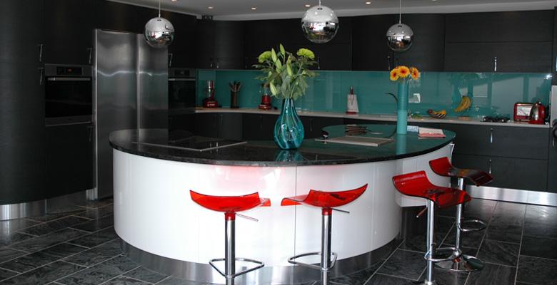 Client Kitchen