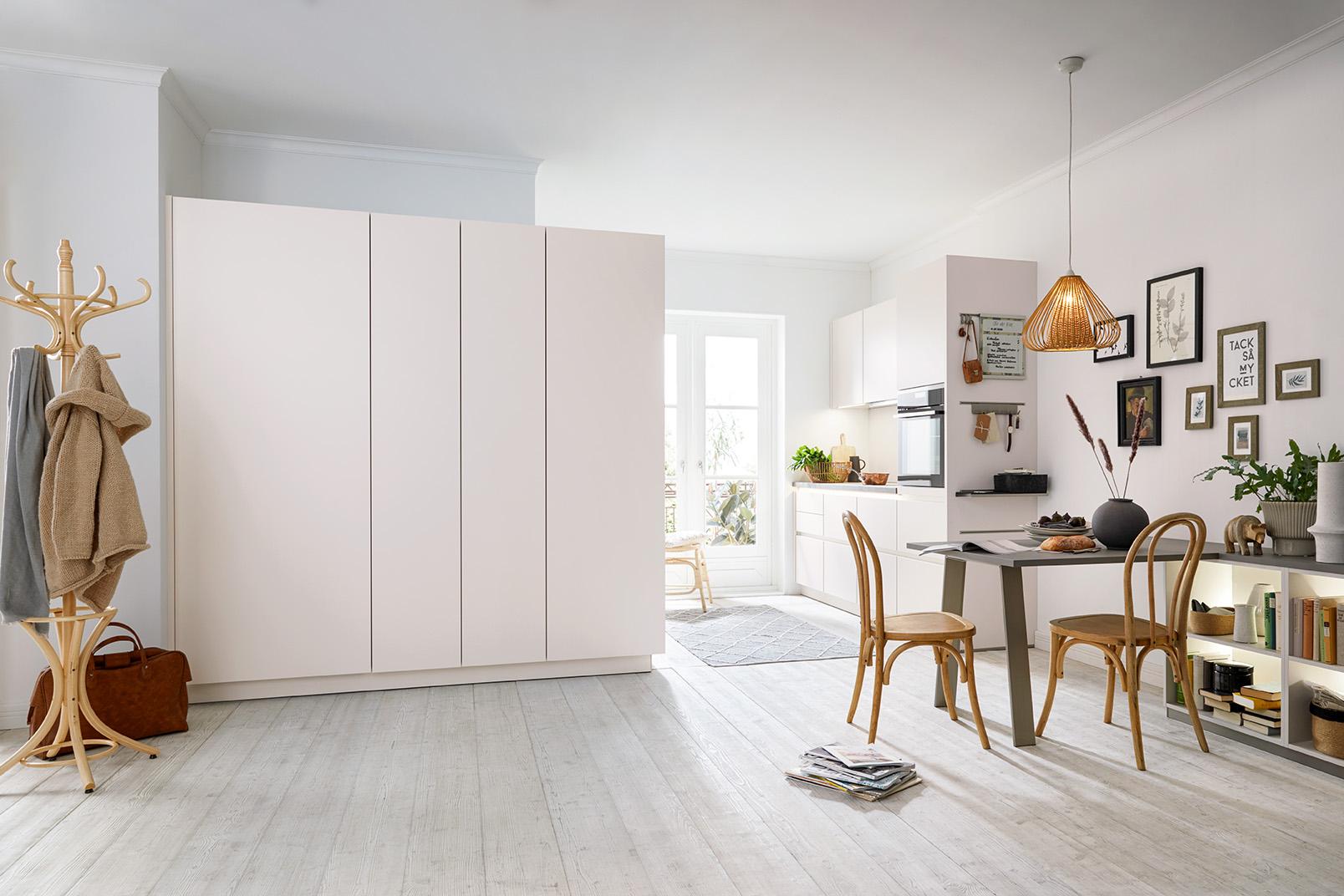 Schuller Kitchen - Nova K100S