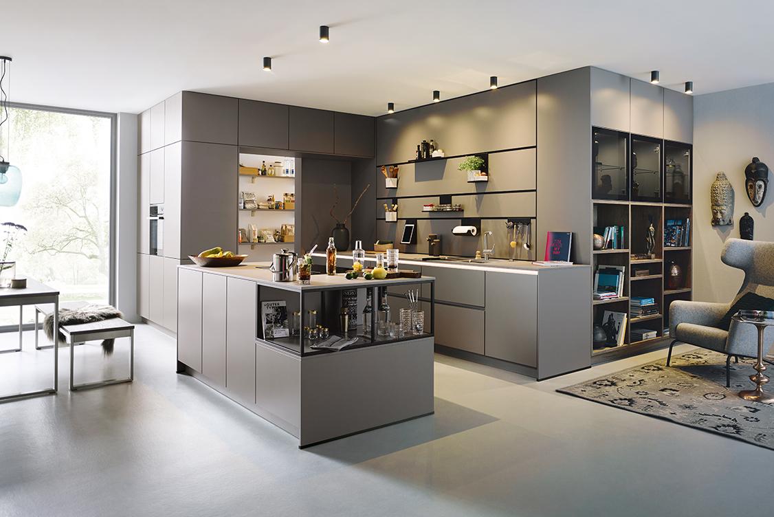 Schuller Kitchens - Siena
