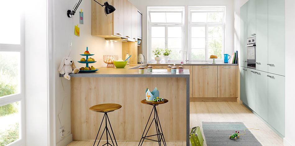 Schuller Kitchen - Bari