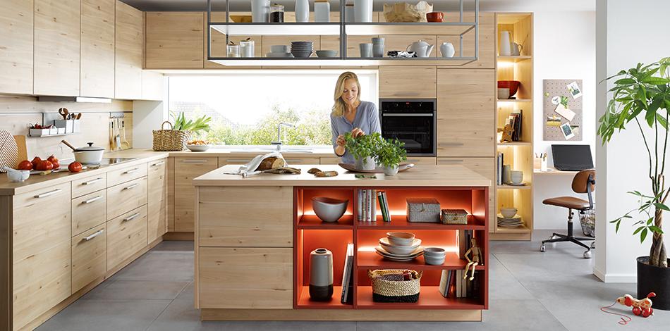 Schuller Kitchen - Lima