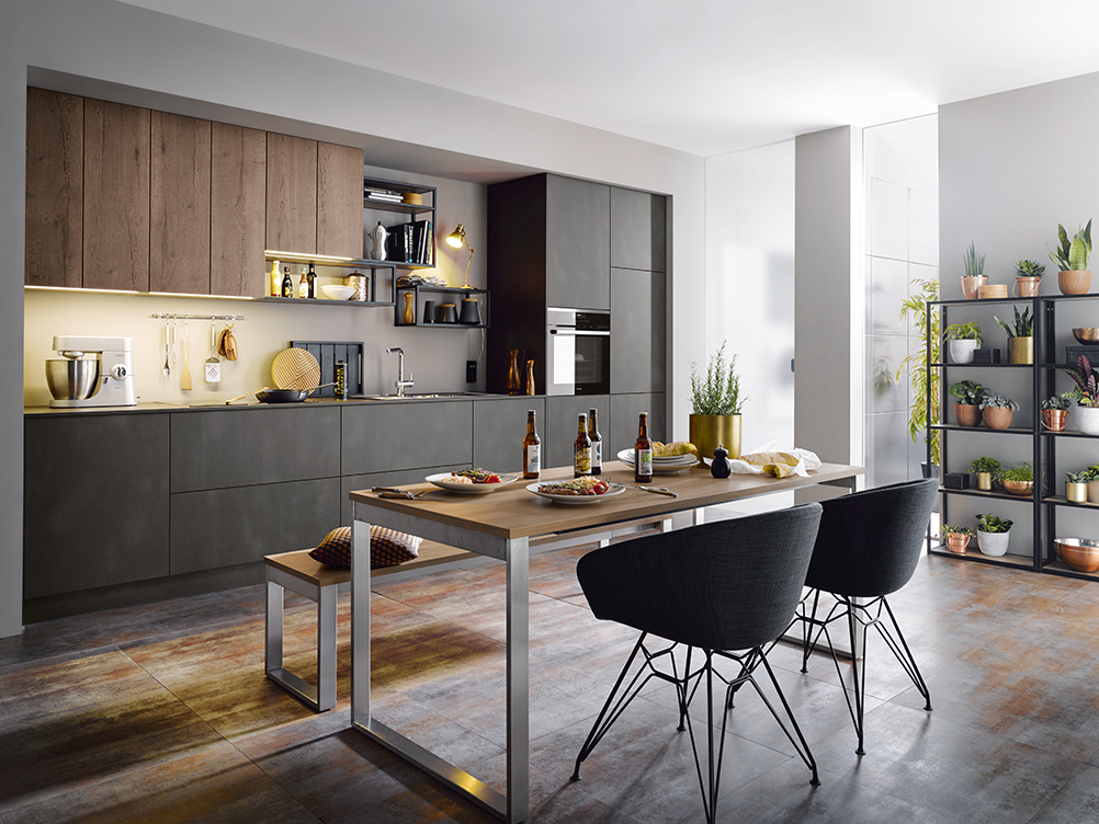 Schuller Kitchens - Targa